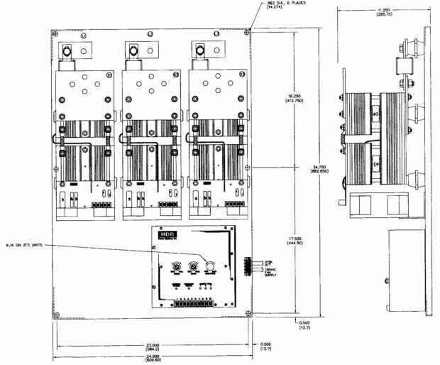 ise  inc   u0026gt  three phase  u0026gt  pf3 scr power control  three phase 650a