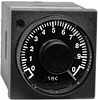 407 Series Multi Range Analog Timer