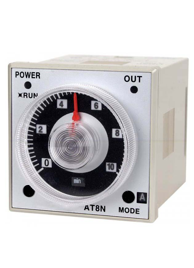 AT8N Multi-function Timer