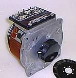 1520 Staco Variac Variable Transformer