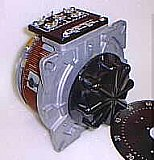 2510 Staco Variac Variable Transformer