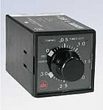 319 Series Multi Range Analog Time Delay Relay