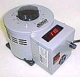 ISE 3PN1520B-XDAM VARIAC Variable Transformers