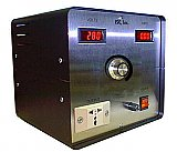 ISE 3SD1020-XDVAM VARIAC Variable Transformers