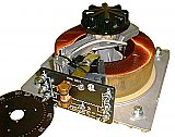 5021 Staco Variac Variable Transformer