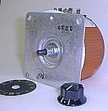 511 Staco Variac Variable Transformer