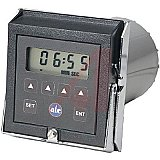 ATC 655 Series / Multi Range Round Case Timer / Plug-in replacement for Eagle HP5 Series