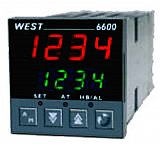 West N6601 Instruments/Controls