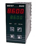 West N8601 Instruments/Controls