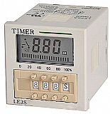 ATC LE3S Timers/Counters