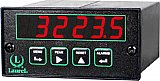 Laureate 1/8 DIN 5 Digit LED Digital Panel Meter