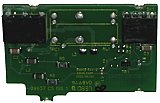 PO1-C50, Plus Series SSR Drive, DC Logic Output #1 Board