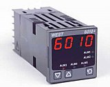 6010+ PLUS 1/16 DIN Temperature and Process Indicator