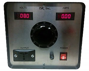 ISE 3PN1210B-DVAM VARIAC Variable Transformers