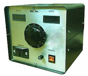 3PN1210B-DVAM Staco Variac Variable Transformer