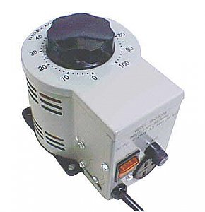 ISE 3PN1020B-MOD VARIAC Variable Transformers