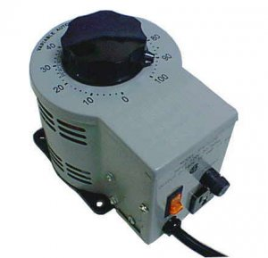 Staco Energy Products 3PN1210B VARIAC Variable Transformers