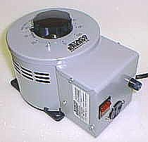 Staco Energy Products 3PN1520B VARIAC Variable Transformers