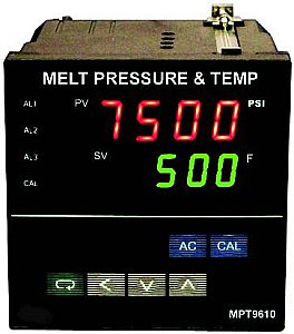 ISE MPT9610 Pressure Transducers & Instruments
