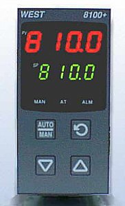 West Control Solutions P8101Z2200102 Instruments/Controls