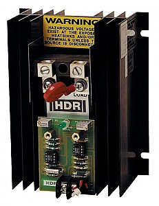 Ametek HDR PF1  15-70A SCR Power Controls