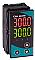 CAL Controls MAXVU08 Instruments/Controls