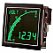 Trumeter APM-PROC-ANO Digital Bar Graph Meter Lighted characters (Negative), Process Signal Input