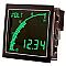 Trumeter APM-VOLT-ANN Digital Bar Graph Meter Lighted characters (Negative)  Display, 0-600V AC or DC