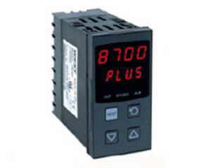 West 8700 High Limit Temperature Control