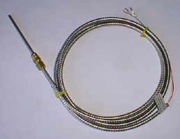 Thermocouples and Other Sensors