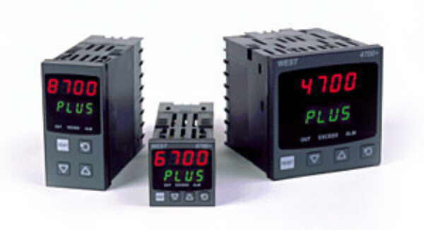 West Control Solutions Temperature Controls