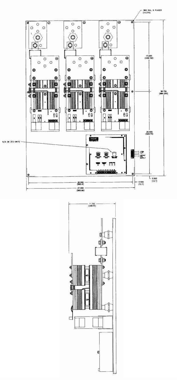 ise  inc   u0026gt  three phase  u0026gt  zf3 scr power control  three phase  three leg 800