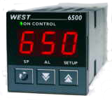 WEST 6500 Controller