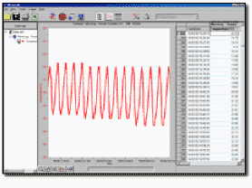 MicroLab Data Logger Software