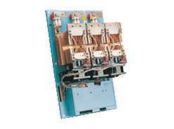 Halmar Robicon PCI Series SCR Power Control