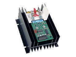 Halmar Robicon 100Z Series SCR Power Control